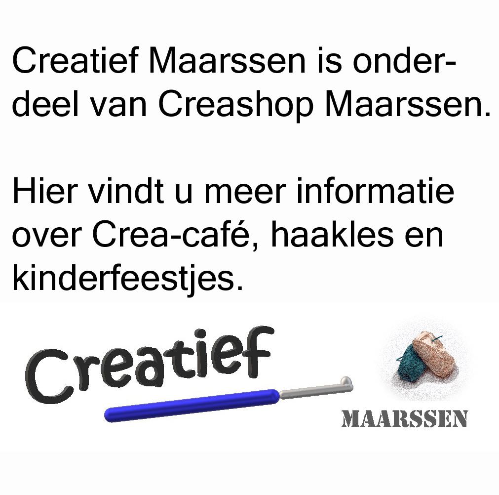 Creatief Maarssen