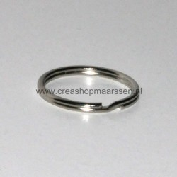 aluminium haaknaald 4,5 mm