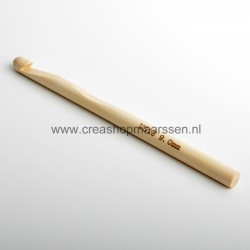 bamboe haaknaald