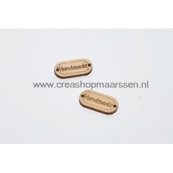 handmade  - knopen (5 stuks)