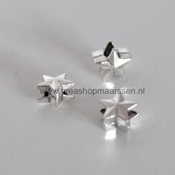 kleine stervormige kraal (5...