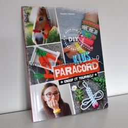 Paracord kids - Knoop it...